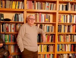 وفاة كاتب روايات الجريمة الإيطالي أندريا كاميلري