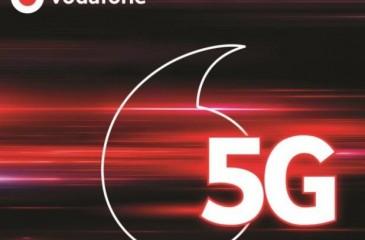 فودافون تطلق أول شبكة هواتف تجارية لاتصالات الجيل الخامس في ألمانيا