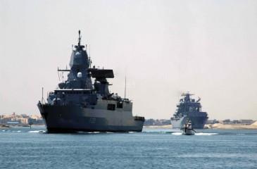 إسرائيل ترفع درجة استعدادها تحسبا لاستهداف سفنها