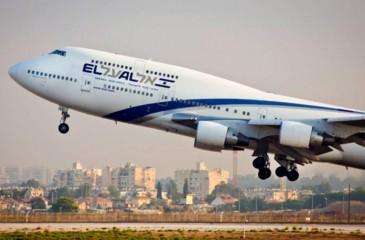 تشويش يجبر طائرات مدنية إسرائيلية بالتحليق المنخفض في أجواء الضفة