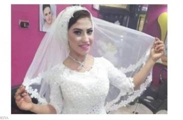 مصر.. مقتل عروس عقب زفافها بساعات والعريس يهرب ثم يعود مصابا