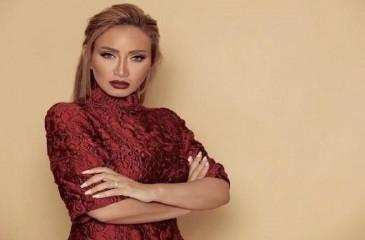 ريهام سعيد تعود للشاشة مع تغييرات جذرية في وجهها!