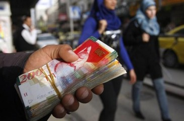 تقرير: استمرار تباطؤ الاقتصاد الفلسطيني ونسبة النمو 0.9٪