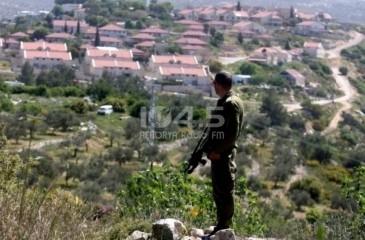 الجبهة الداخلية الإسرائيلية: الجيش غير جاهز لحماية التجمعات الاستيطانية