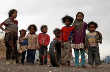 السعودية تزعم على اتخاذ إجراءات حماية الأطفال في اليمن