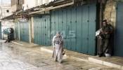 الاحتلال أغلق 430 محلًا تجاريًا بالقدس خلال عقدين