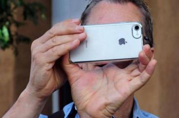 """هكذا تحول هاتفك القديم إلى """"كاميرا مراقبة"""""""