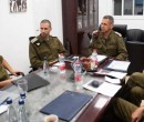 """""""كوخافي"""" يتباحث مع ضباط كبار سابقين حول """"النصر في المعركة"""""""