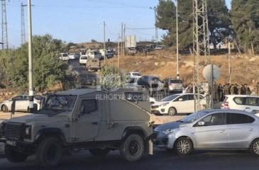 """الاحتلال: عثرنا على جثة جندي عليه آثار طعن قرب بيت لحم ومؤشرات على """"عملية خطف"""""""