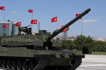 قاعدة عسكرية تركية جديدة ستُفتتح في قطر في الخريف