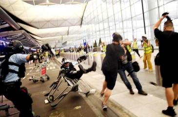 الصين تصعّد ضد محتجي هونغ كونغ: شبه إرهابيين