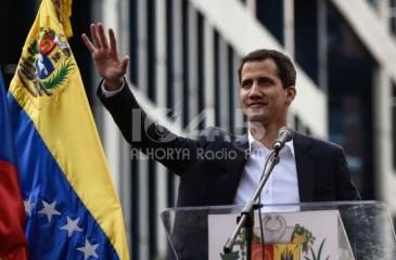 تقرير: أعضاء من المعارضة الفنزويلية ومقربون من غوايدو زاروا إسرائيل