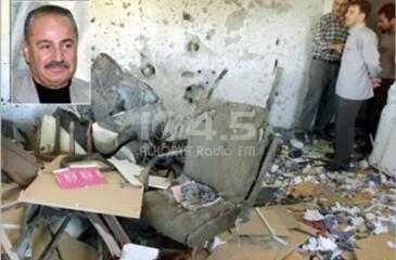 فيديو : 18 عاماً على اغتيال القائد أبو علي مصطفى