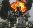 شهيدان في القصف الاسرائيلي المتواصل على غزة يرفع الحصيلة إلى 12 خلال 24 ساعة