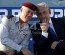 غانتس ونتنياهو يلتقيان اليوم في مقر وزارة الامن بتل ابيب