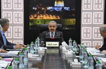 """""""العناقيد الاقتصادية"""" خيار السلطة برام الله للانفكاك عن إسرائيل"""