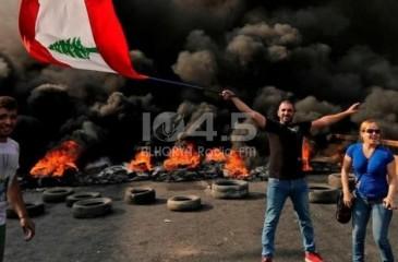 لليوم الثالث- لبنان يواصل الانتفاضة