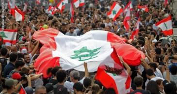 لبنان: مهلة الحريري تقترب من النهاية والاحتجاج متواصل