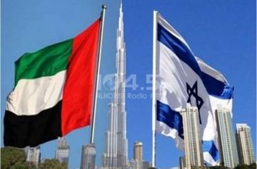 الإمارات تسمح للاسرائيليين دخول ارضيها بجوازاتهم دون ترتيبات