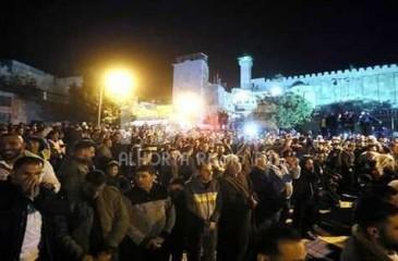 فيديو : حماة الحرم