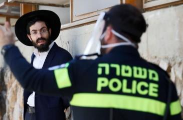 """""""إسرائيل"""" تسجل ارتفاعاً بعدد الوفيات والإصابات.. 37 وفاة و7030 إصابة"""