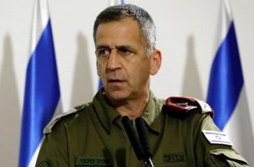 كوخافي يطلب من نتنياهو نقل التعامل مع أزمة كورونا للجيش
