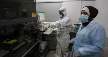 الصحة: تسجيل 262 إصابة جديدة بفيروس كورونا