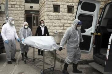 """ارتفاع عدد وفيات كورونا في """"إسرائيل"""" لـ79"""