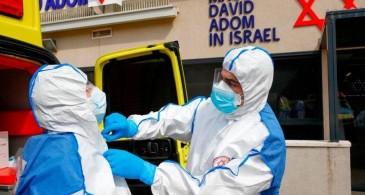 """""""إسرائيل"""" ترفع اليوم المزيد من القيود التي كانت مفروضة لمكافحة كورونا"""