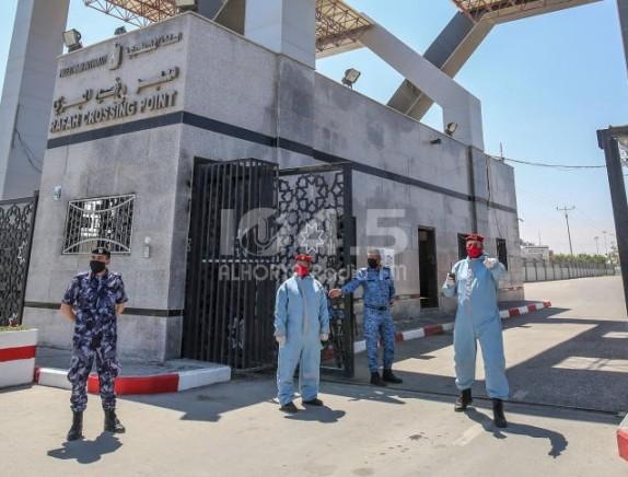 سفارتنا بالقاهرة: استئناف العمل بمعبر رفح بدءا من الغد وحتى الخميس في كلا الاتجاهين