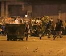 إصابة 49 شخصًا بينهم 6 عسكريين في احتجاجات ليلية بشمال لبنان