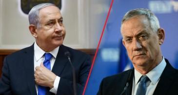 غانتس: الفترة المقبلة ستكون غير مستقرة وانتخابات جديدة أمر سيء لإسرائيل