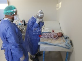 وزارة الصحة: تسجيل 208 إصابات جديدة بفيروس كورونا