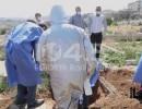 الوفاة 21 بفيروس كورونا في فلسطين