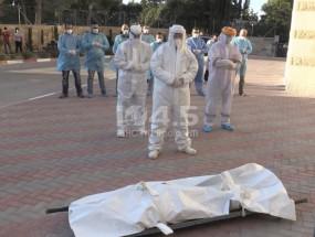 وفاة 3 مصابين بفيروس كورونا في الخليل