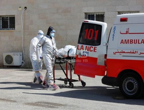 وفاة سيدة ومواطن في الخليل بفيروس كورونا