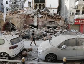 """مسؤول لبناني يتوعد بـ""""الرد المسلح"""" على إسرائيل إذا ثبت تورطها"""