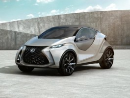 """""""لكزس"""" تطور تكنولوجيا جديدة لاستخدامها في صناعة السيارات الكهربائية الأمريكية"""