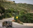 انفجار قرب دورية إسرائيلية شمال فلسطين