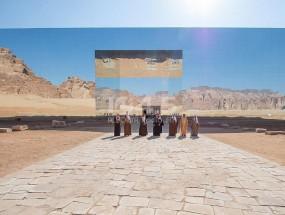 قمة مجلس التعاون لدول الخليج العربي تشدد على مركزية القضية الفلسطينية