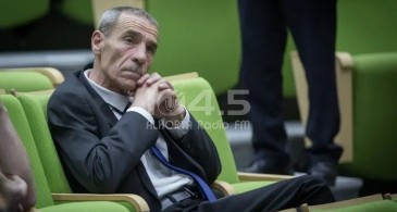 المطالبة بمحاكمة نائب وزير إسرائيلي لتواصله مع السلطة