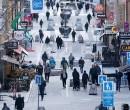 لأول مرة.. السويد تبحث فرض إغلاق عام منذ بدء جائحة كورونا
