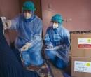 غزة: 6 حالات وفاة و 723 إصابة جديدة بفيروس كورونا