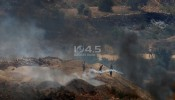 تواصل انتهاكات الاحتلال: شهيد ومصابون ومعتقلون واستيلاء على أراضي وإخطارات بوقف البناء والعمل
