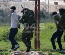 الاحتلال يعتقل 22 مواطنا من الضفة بينهم فتية وأسرى محررون