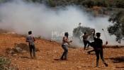 انتهاكات الاحتلال: قمع فعاليات مناهضة للاستيطان