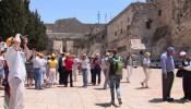 """في يوم السياحة العالمي: خسائر القطاع السياحي في فلسطين تجاوزت المليار دولار جراء """"كورونا"""""""