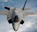 """جيش الإحتلال يستلم ثلاث طائرات شبح جديدة من طراز """"F35"""""""