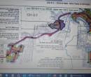 الاحتلال يخطر بالاستيلاء على عشرات الدونمات شرق سلفيت