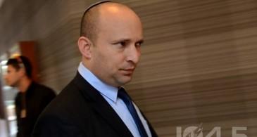 واشنطن في رسالة لبينت: قلقون من نشاط الصين في إسرائيل